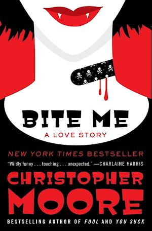 Bite Me af Christopher Moore