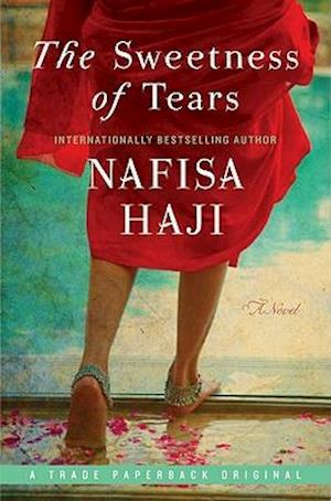 The Sweetness of Tears af Nafisa Haji