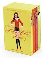 Pretty Little Liars 4-book Collection af Sara Shepard