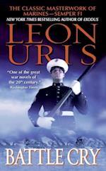 Battle Cry af Leon Uris
