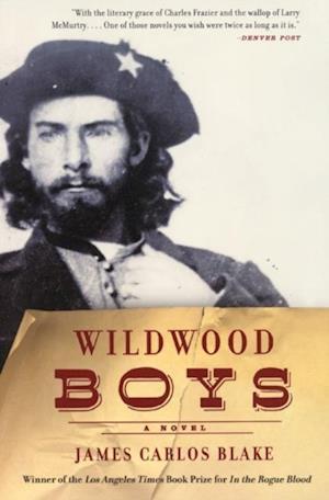 Wildwood Boys af James Carlos Blake
