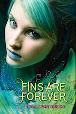 Fins Are Forever af Tera Lynn Childs