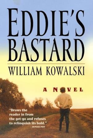 Eddie's Bastard af William Kowalski