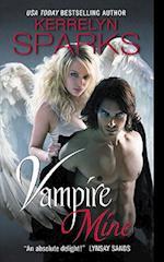 Vampire Mine (Love at Stake, nr. 10)