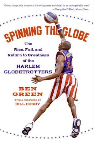 Spinning the Globe af Ben Green