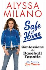 Safe at Home af Alyssa Milano
