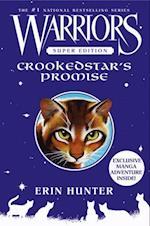 Crookedstar's Promise (Warriors)
