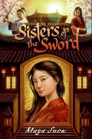 Sisters of the Sword af Maya Snow