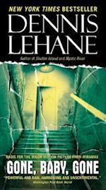 Gone, Baby, Gone af Dennis Lehane