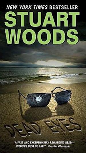 Dead Eyes af Stuart Woods