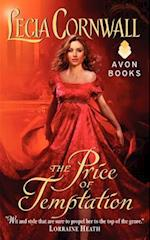The Price of Temptation af Lecia Cornwall