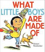 What Little Boys Are Made of af Robert Neubecker