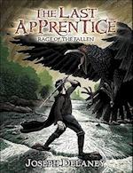 Rage of the Fallen (Last Apprentice)