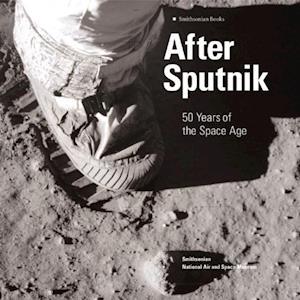 After Sputnik af Martin Collins