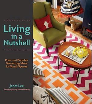 Living in a Nutshell af Aimee Herring, Janet Lee