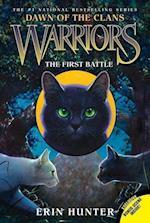 The First Battle (Warriors)