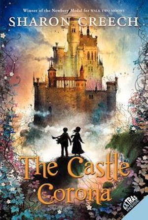 The Castle Corona af Sharon Creech, David Diaz
