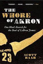 Whore of Akron af Scott Raab
