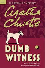 Dumb Witness (Hercule Poirot Mysteries)