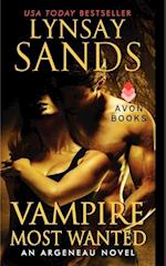 Vampire Most Wanted (Argeneau)
