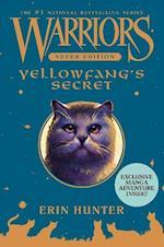 Yellowfang's Secret (Warriors)