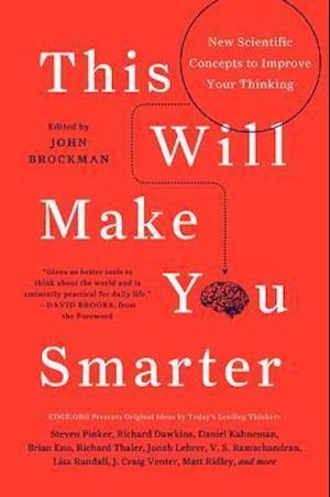This Will Make You Smarter af John Brockman, David Brooks