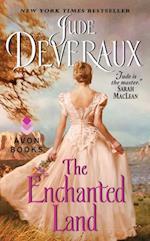 Enchanted Land af Jude Deveraux