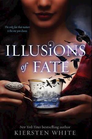 Illusions of Fate af Kiersten White