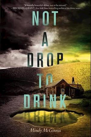 Not a Drop to Drink af Mindy Mcginnis