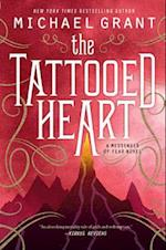 The Tattooed Heart (Messenger of Fear)