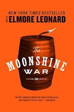 The Moonshine War af Elmore Leonard