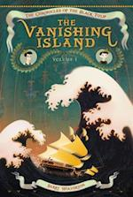 The Vanishing Island (Chronicles of the Black Tulip)