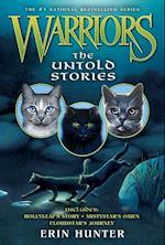 The Untold Stories (Warriors)