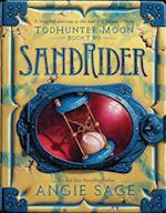 Sandrider (Septimus Heap)