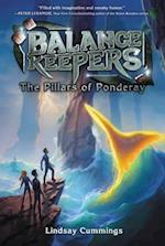 The Pillars of Ponderay (Balance Keepers)