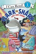 Clark the Shark (I Can Read. Level 1)
