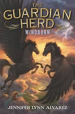 Windborn (The Guardian Herd)