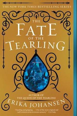 Bog, paperback The Fate of the Tearling af Erika Johansen