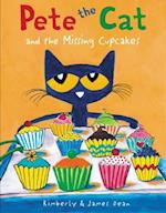 Pete the Cat and the Missing Cupcakes (Pete the Cat)