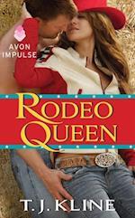 Rodeo Queen af T. J. Kline