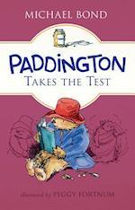 Paddington Takes the Test (Paddington)
