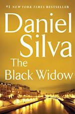 The Black Widow (Gabriel Allon)