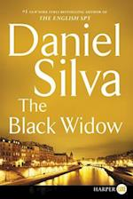The Black Widow (Gabriel Allon, nr. 5)