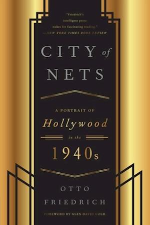 City of Nets af Otto Friedrich