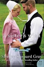 A Sister's Wish (Charmed Amish Life)