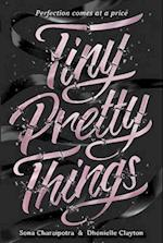 Tiny Pretty Things af Sona Charaipotra