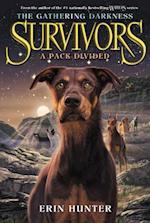 A Pack Divided (Survivors)