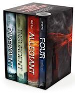 The Divergent Series (Divergent)
