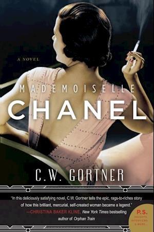 Mademoiselle Chanel af C. W. Gortner