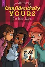 The Secret Talent (Confidentially Yours)